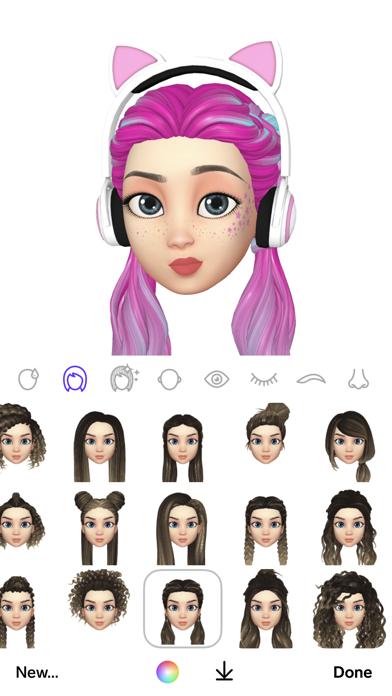 Scarica Facemoji 3D Face Emoji Avatar per PC