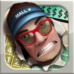 Smash the Mall - Stress Fix!