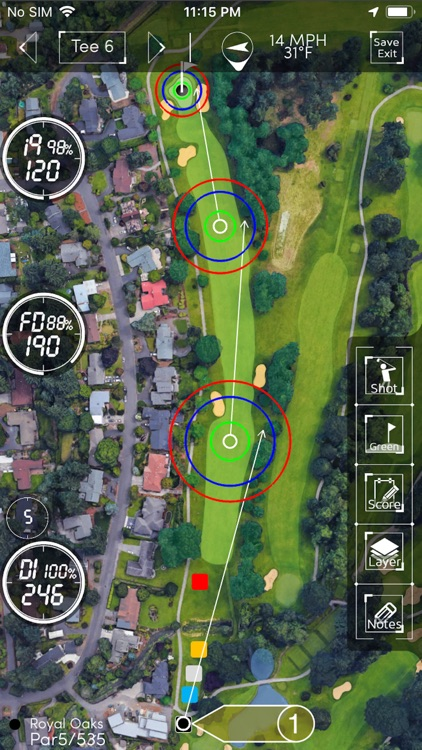 Golf - Digital Playbook