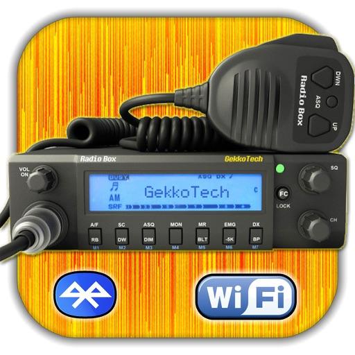 CB Radio 2015 icon