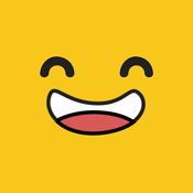 Laugh My App Off (LMAO) - Daily Jokes and Pranks with mPLUS icon