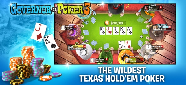 governor of poker 3 cracked download