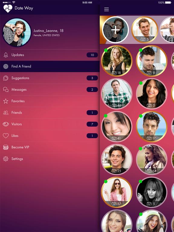 chat flirt Dating App rencontre en ligne dilemme-chapitre un