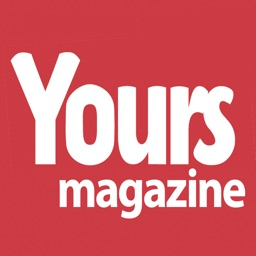 Yours Magazine - For over 50s