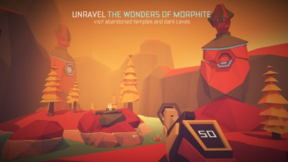 Screenshot from Morphite Premium