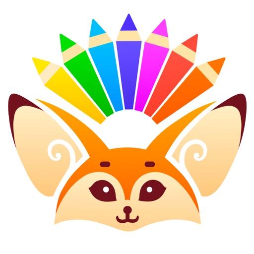 Magic Coloring - Art Book