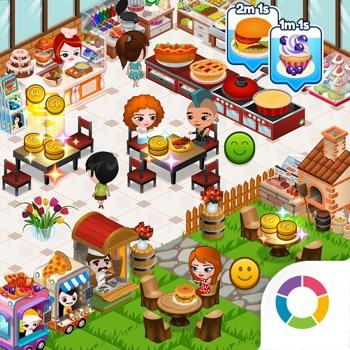 [ARM64] Cafeland - World Kitchen Cheats v2.0.24 +1 Download