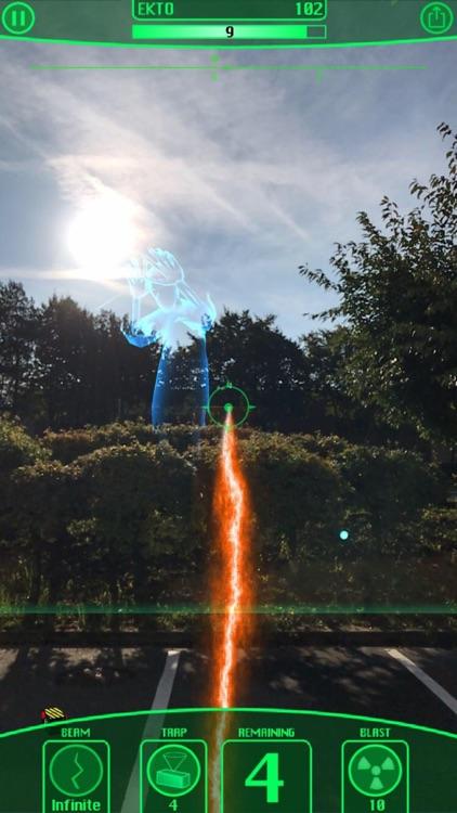 Ghost Blasters 2 screenshot-0