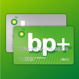 BPme for BP Plus Fuel Card