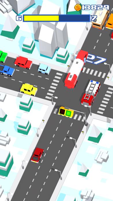 Crossy Crash screenshot three