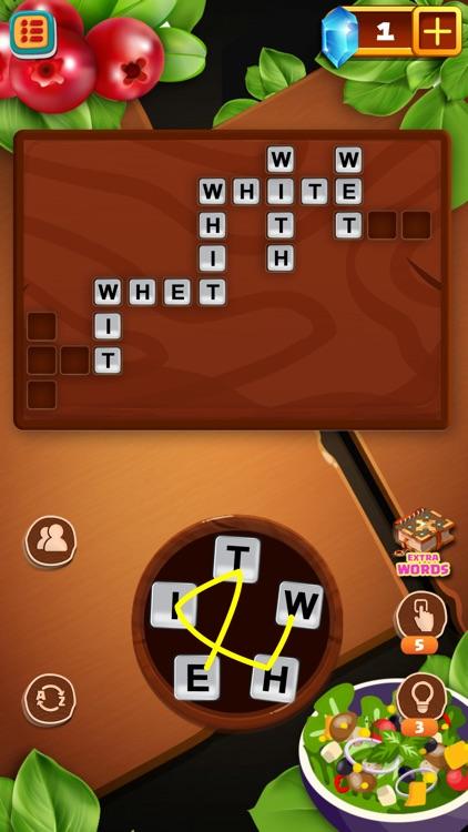Word Stacks : Word Puzzle Game screenshot-0