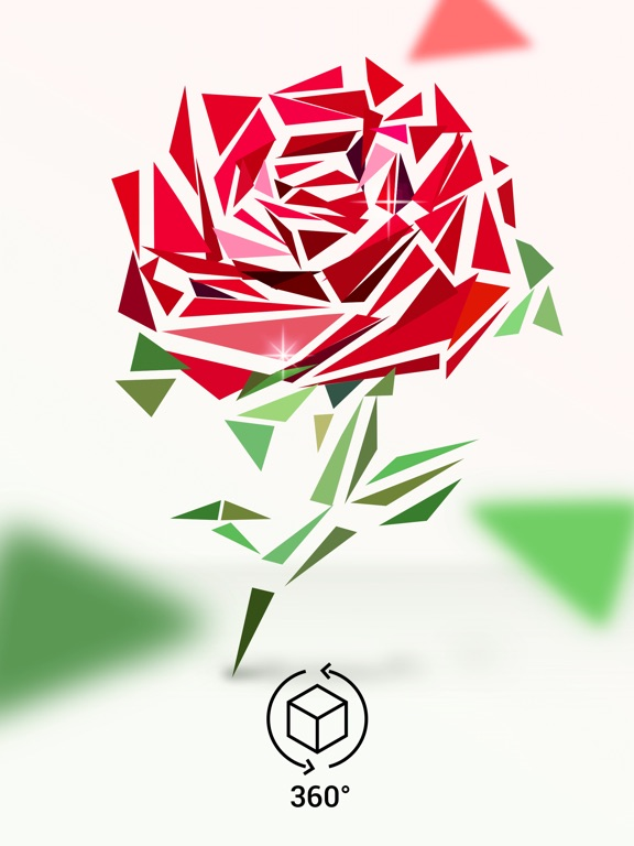 LOVE POLY - NEW PUZZLE GAME screenshot 12