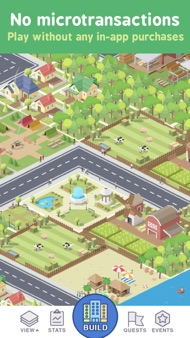 Pocket City iphone images