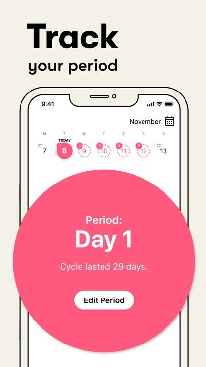 Flo: Health & Period Tracker