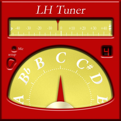 LH Tuner