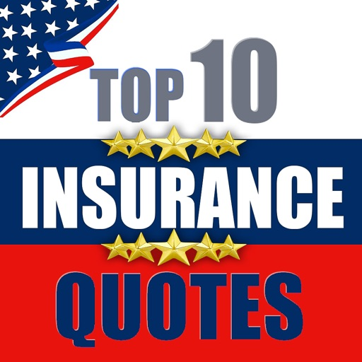 TOP 10 Car Insurance Quotes