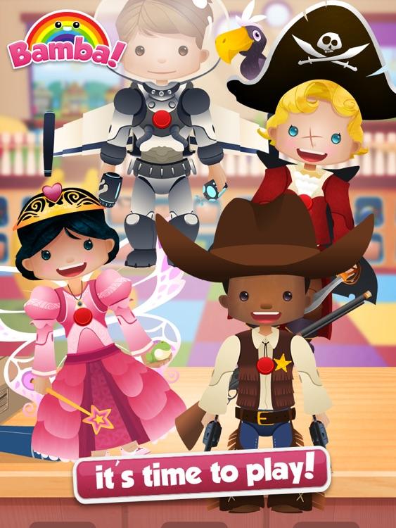 Bamba Toys (Lite) screenshot-4
