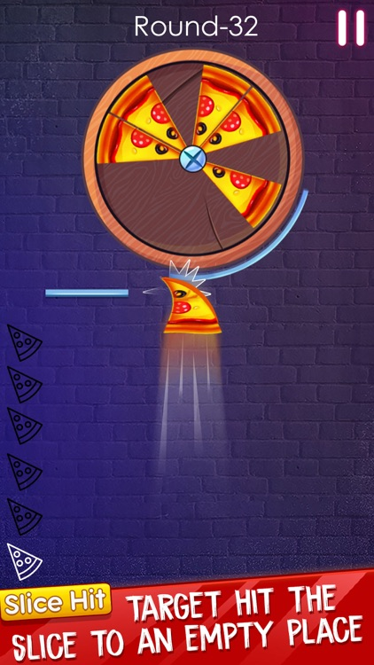Fit The Slices Puzzle screenshot-3