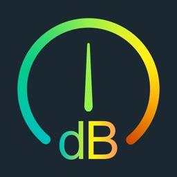DecibelMeter-measure db level