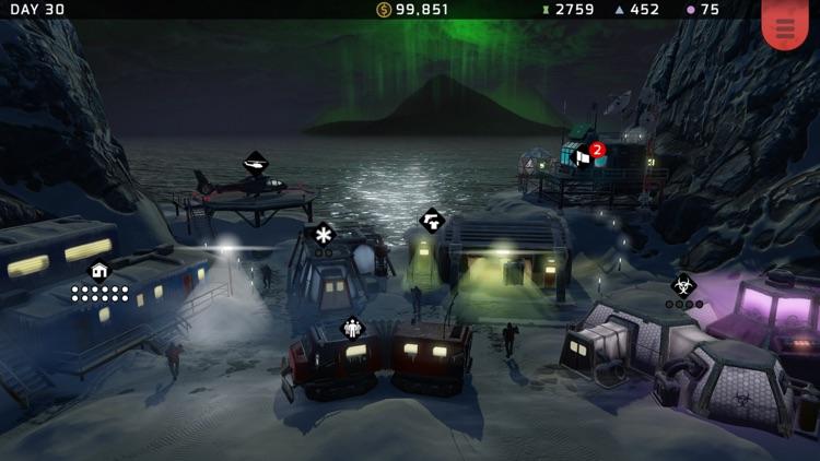 Xenowerk Tactics screenshot-0
