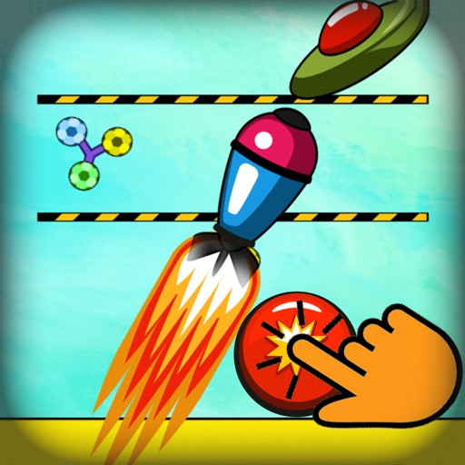 Tap to shoot - Shooter Game