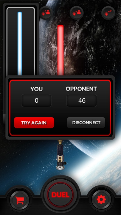 Lightsaber Duel screenshot-4