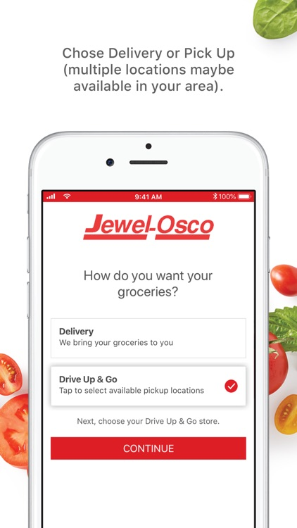 Jewel-Osco Delivery & Pick Up screenshot-4