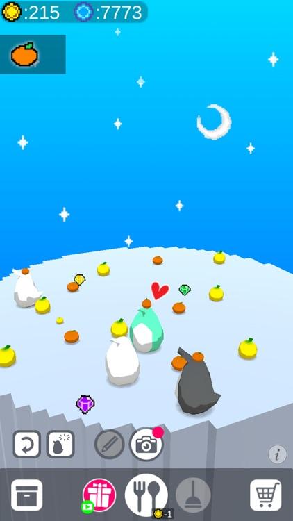 Penguin Life 3D