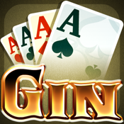 Gin Rummy Royale! icon