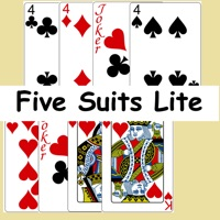 Codes for Five Suits Lite Hack