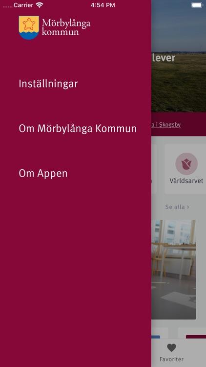 Mrbylnga kommun - Aplikasi di Google Play