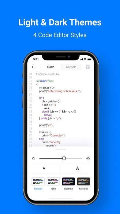 Code Compiler Programming review screenshots