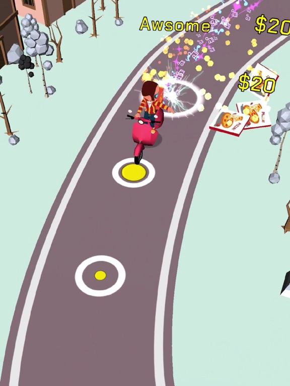 Delivery Boy 3D screenshot 8