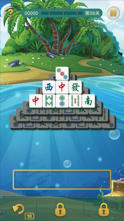 Mahjong Craft - Triple Match screenshot-5