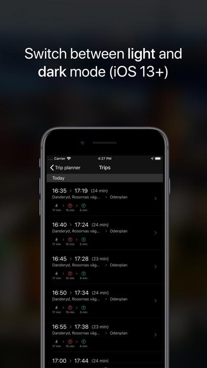 Sthlm Travel screenshot-3