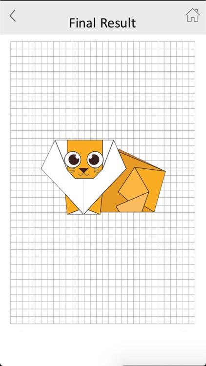 Learn To Make Paper Cut Craft screenshot-4