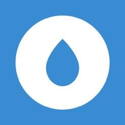 [frei_marker] Mein Wasser: Trinken Erinnerung & Trink Wecker App