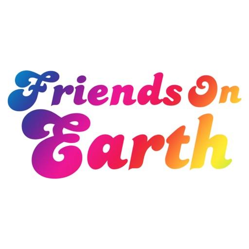 Friends On Earth