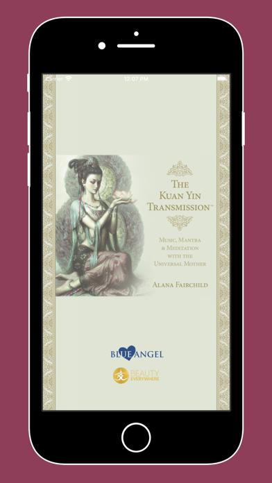 The Kuan Yin Transmission screenshot 1