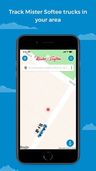 Download Mister Softee for Android