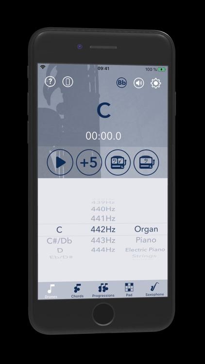 iPracticePro screenshot-0