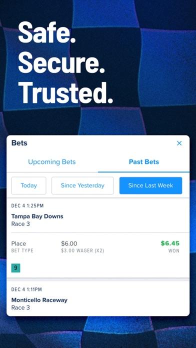 FanDuel Racing - Bet on Horses screenshot 5