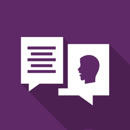 Text To Speech -Text to iVoice