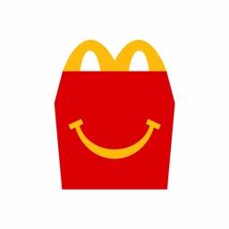 McDonald's Happy Meal App
