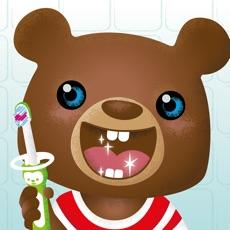 Activities of MAM Brushy Time! Toothbrushing