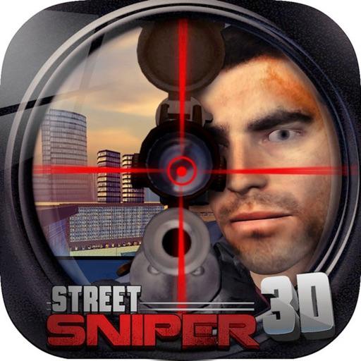 Street Sniper Fps Shooting iOS App
