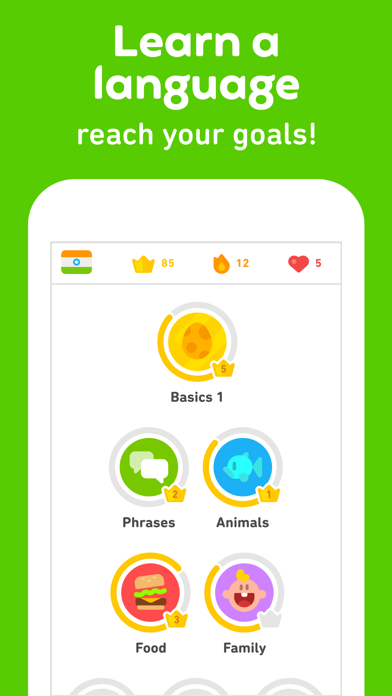 download Duolingo - Language Lessons for PC