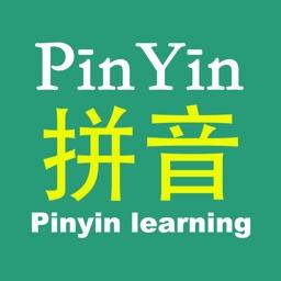 Pinyin-Learning Chinese Pinyin