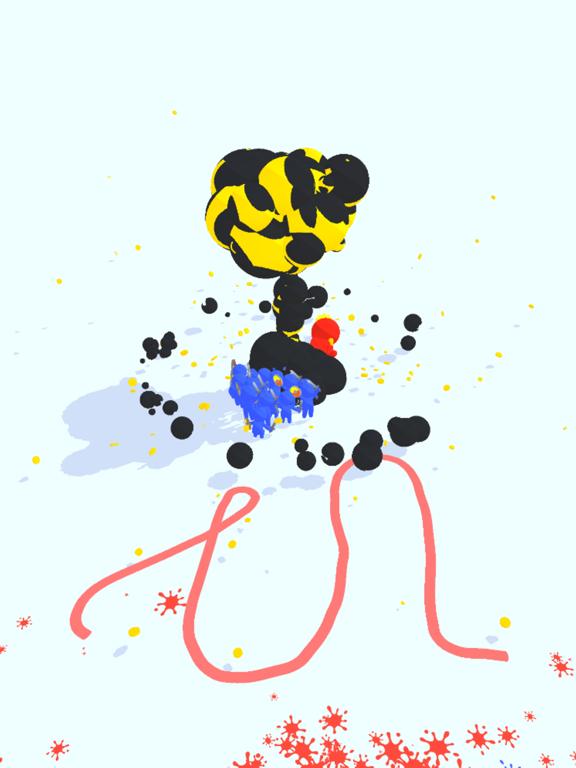 Draw Army! screenshot 7