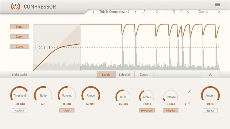 TB Compressor screenshot-3